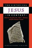 The Historical Jesus in Context  - Levine