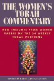 The Women's Torah Commentary - Goldstein Ed.