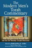 The Modern Men's Torah Commentary - Salkin (Ed)
